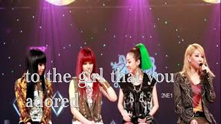 2NE1-It Hurts *cover by MoA ~New edition~with English lyrics*