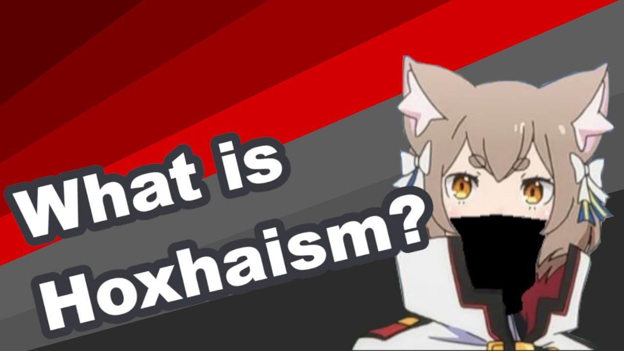 What is Hoxhaism? | Ideology explained