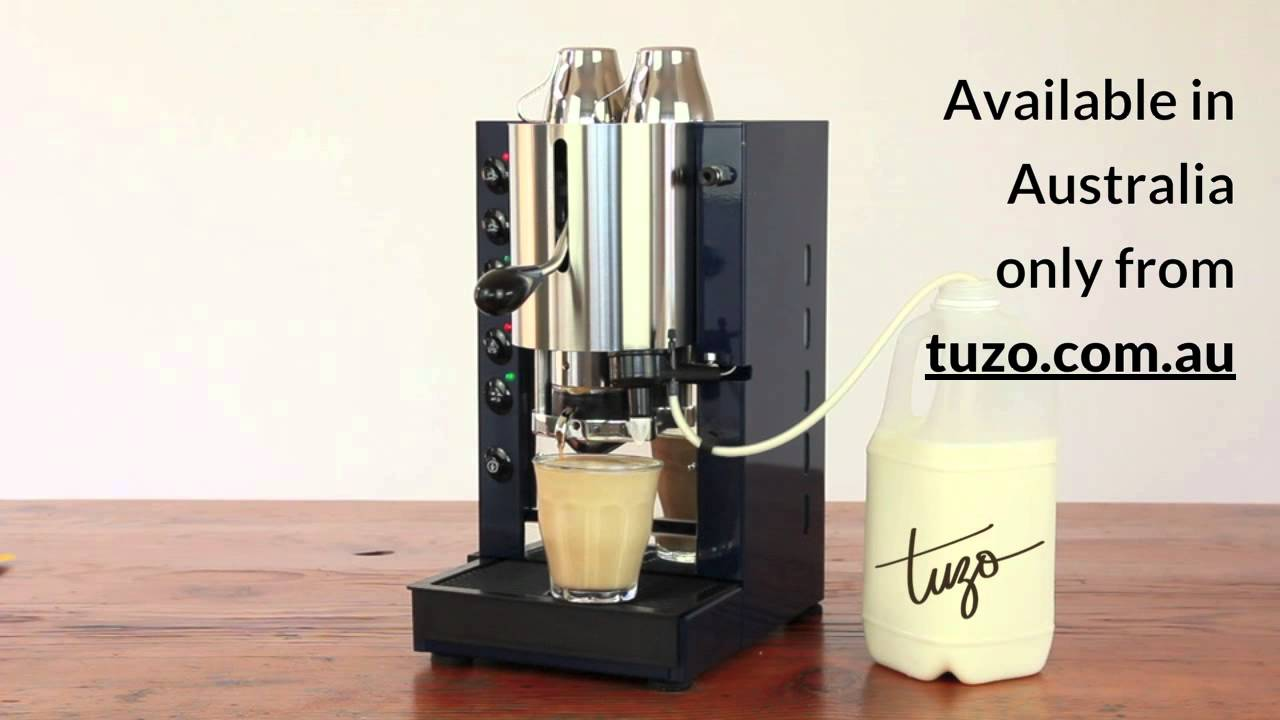 Electronic Ese Pod Coffee Machine spinel pinocchio ese coffee pod machine how to use the automatic frother