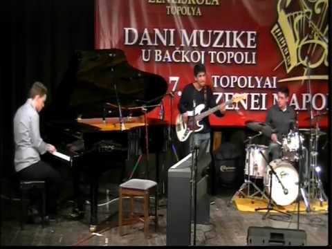 Ivan Jovanović Trio