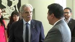 Se presentó el Directorio de la Red Ecuatoriana de Museos
