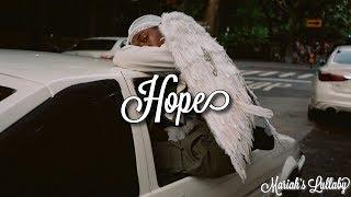 Blood Orange - Hope (Lyrics) Video