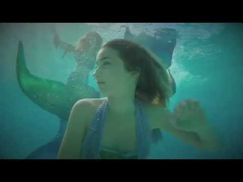 THE 3 TAILS MOVIE: A MERMAID ADVENTURE ON NETFLIX TRAILER #2 2015 HD