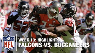 Falcons vs. Buccaneers | Week 13 Highlights | NFL