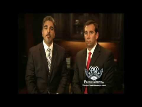 Politis & Matovina - Not Just Motorcycle Attorney's
