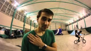 vsenadosku.ru Тренинг: Базовые элементы скейтбординга. Урок 8