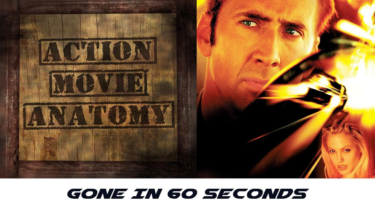 Ver Gone In 60 Seconds (2000) Review | Action Movie Anatomy en Español