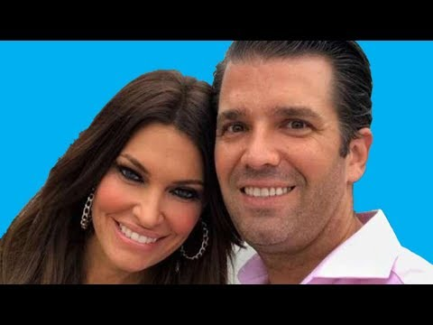 kimberly dating don trump