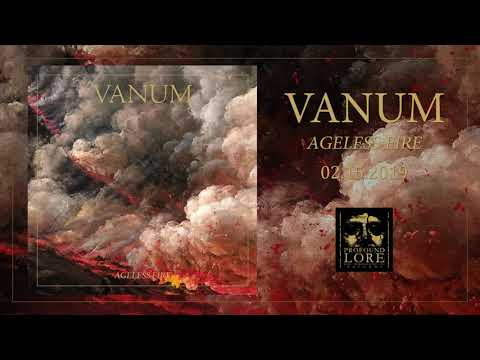 VANUM - Jaws Of Rapture (official audio) Mp3
