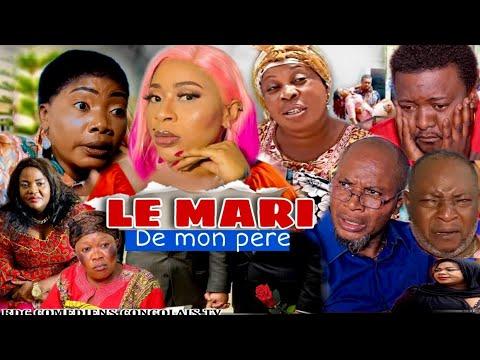 Download LE MARI DE MON PÈRE EXTRAIT I FILM CONGOLAIS I nouveauté 2021