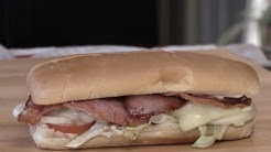 Roman Burger Recipe (Copycat)