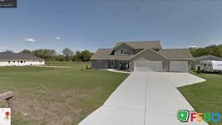 Summary - Galesburg, MI 49053 Home Sale