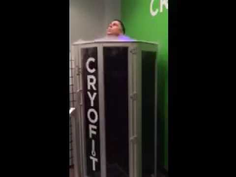 Cryotherapy in Milwaukee, Wisconsin