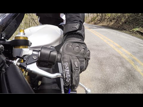 Thumbnail for Ride Tested: Held Evo Thrux Gloves