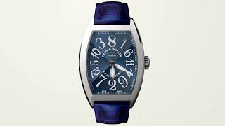 FRANCK MULLER CRAZY HOURS - 15 years of insane, indelible magic!