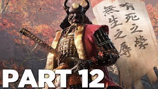 SEVEN ASHINA SPEARS BOSS in SEKIRO SHADOWS DIE TWICE Walkthrough Gameplay Part 12 (Sekiro)