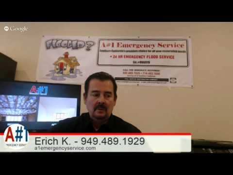 Slab Leak Detection and Repair in Lavon