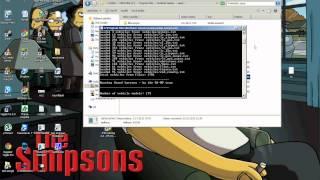 GTA San Andreas - Jak si vytvořit vlastní server na sa-mp CZ koment HD