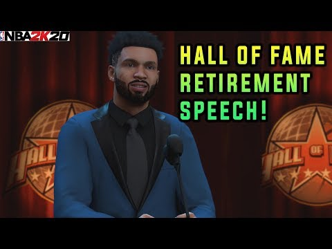nba-2k20-what-happens-when-you-retire-your-myplayer-from-mycareer!?-you-wont-believe-what-happened!