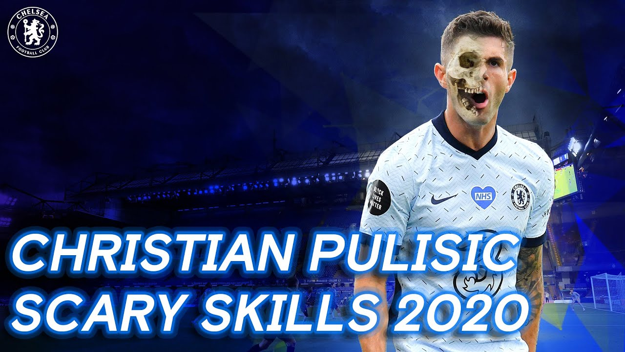 Download Christian Pulisic Scary Skills, Goals & Assists 2020