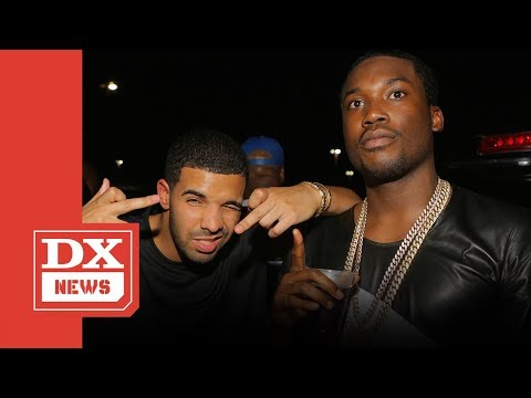 Drake Comments On Meek Mill's Prison Sentence