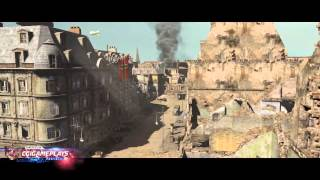 Sniper Elite V2 Walkthrough Part 3 [WIIU]