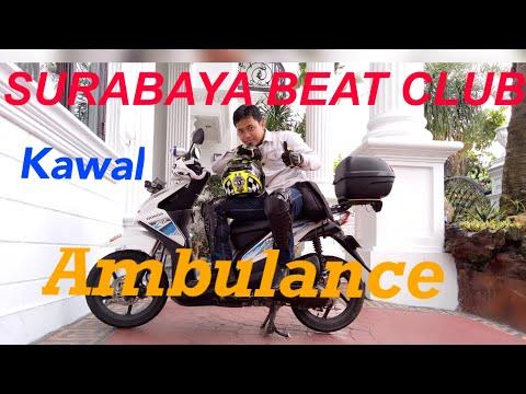 Touring Beat Kawal Ambulance
