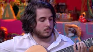 Baixar Quando o samba veio me buscar, por Moacyr Luz e Roberto Didio - Sr. Brasil - 09/03/14