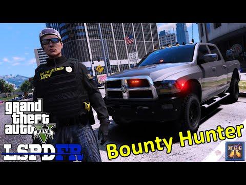 bail bonds agent