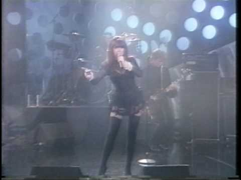 Divinyls - I Touch Myself -Arsenio Hall 7 22 91