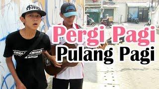Video Pergi Pagi Pulang Pagi - Sahrul Setiawan (Cover Pengamen Jalanan Anak dan Ayah Suara Merdu) Part 5 download MP3, 3GP, MP4, WEBM, AVI, FLV September 2018