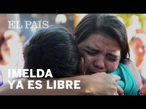 IMELDA CORTEZ ABSUELTA: El fin de una pesadilla | Sociedad