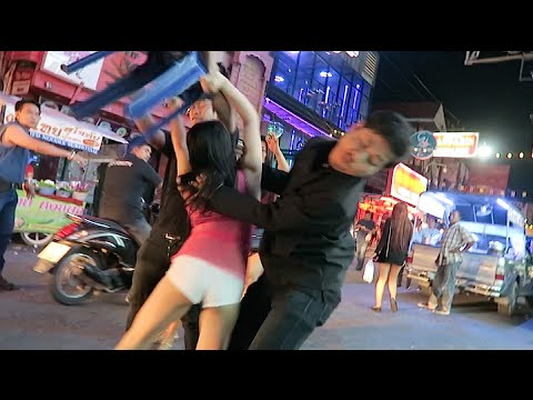 Pattaya & Bangkok – Trouble in Paradise Part 7