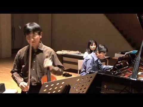 Masahiro Kawakami | Kapustin - Chamber Music 1.mp4