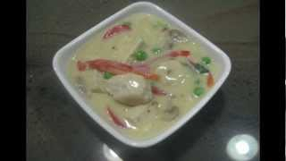 How To Cook Chicken Ala King