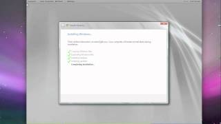 windows server sql 2008 R2 installation