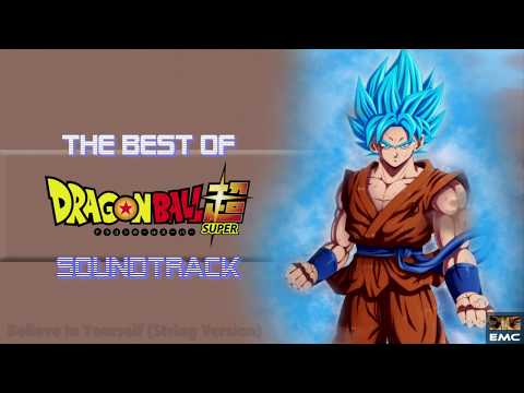 Best of Dragonball Super Soundtrack | 1 Hour Epic Mix