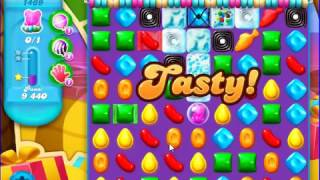 Candy Crush Saga SODA Level 1469 CE