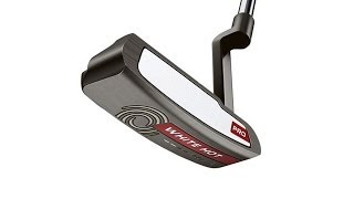 Odyssey White Hot Pro Putter / Review, Features and Benefits / 2013 PGA Show Demo Day