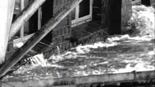 Översvämningarna våren 1977