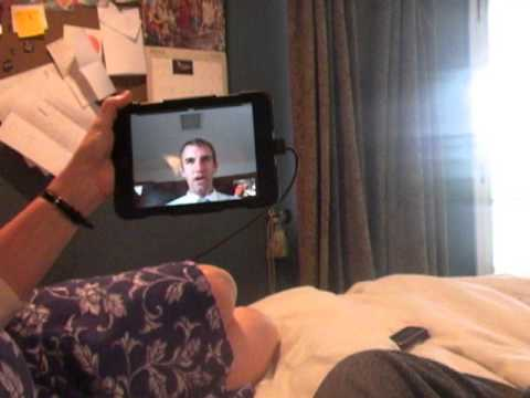 My Brothers Video Chat From Brazil