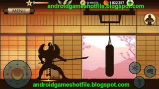 Shadow Fight 2 V1.9.7 Mod Apk + OBB Data Unlimited Money And James