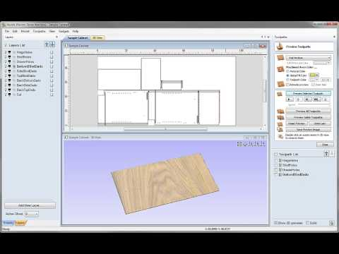 D05 - Working with Nested Cabinet Files
