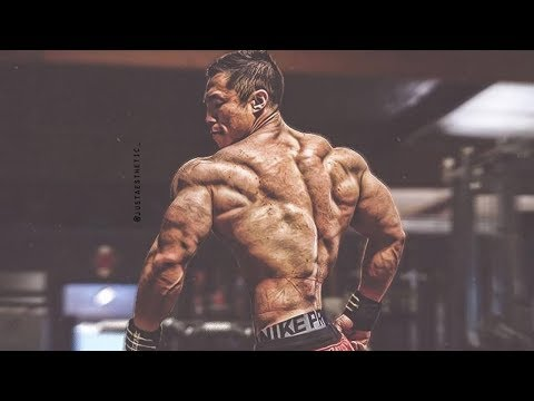 PASSION - Aesthetic Fitness Motivation 2018