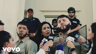 Download Farruko, Anuel AA, Kendo Kaponi - Delincuente (Official Video) Mp3 and Videos