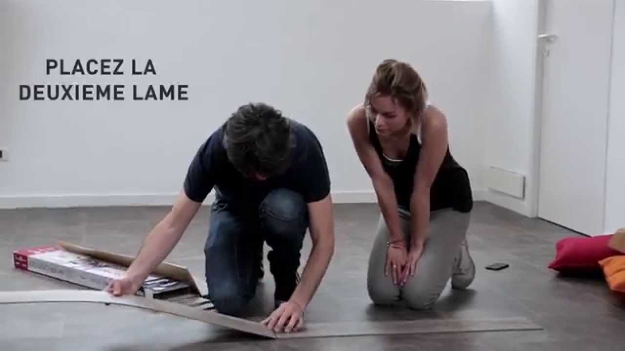 Adjust : gerflor revolutionne la mise en oeuvre de vos sols   youtube