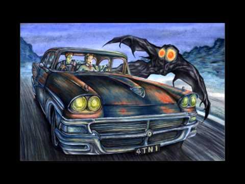 Behind Red Eyes (Original) -Tribute to The Mothman- by StellaRising.wmv
