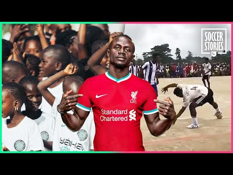 Football in Africa is much more than just a game | Oh My Goal