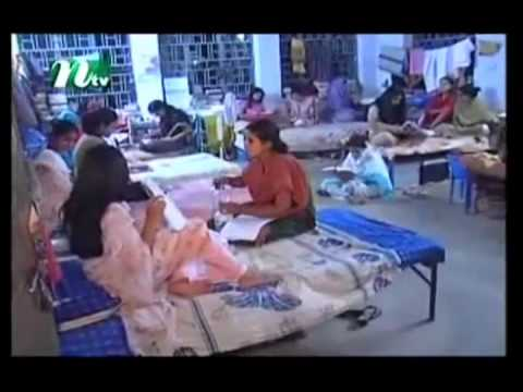 Dhaka University.hall life.flv