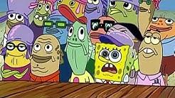 Hi Kevin - Kevin die Seegurke | Spongebob Schwammkopf